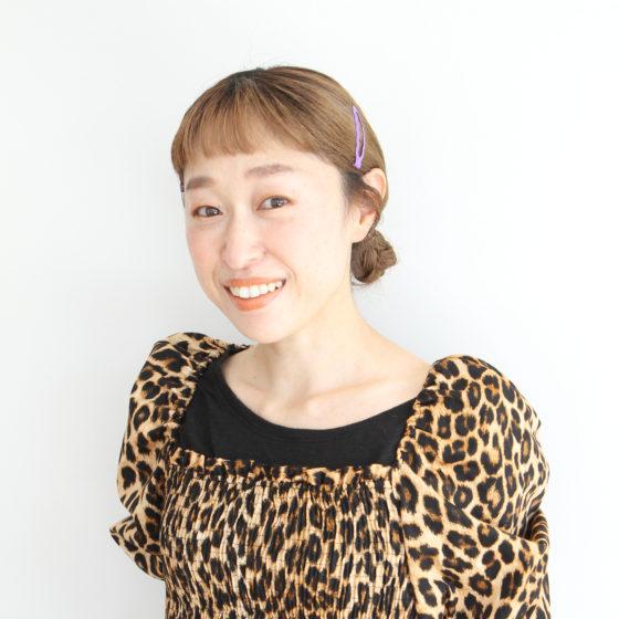 staff 吉田 千恵美