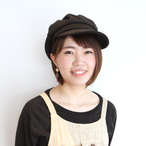 staff 二本杉 春香